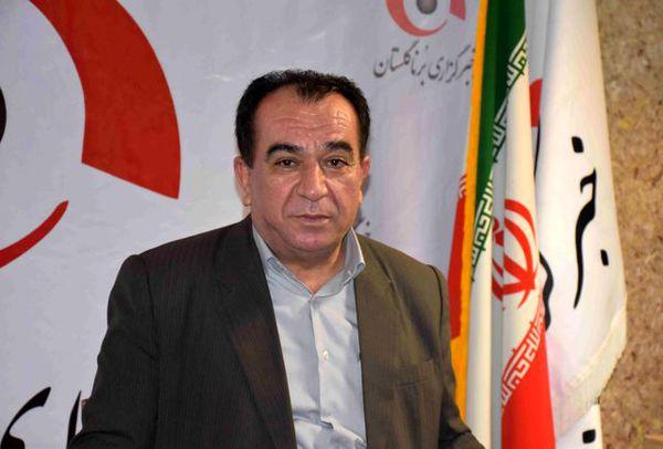 شهردار آزاد شهر به عنوان رئیس هیئت شمشیر بازی گلستان انتخاب شد