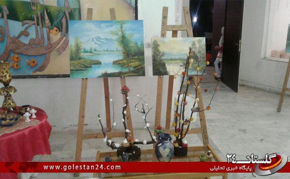 جشنواره کردکوی6
