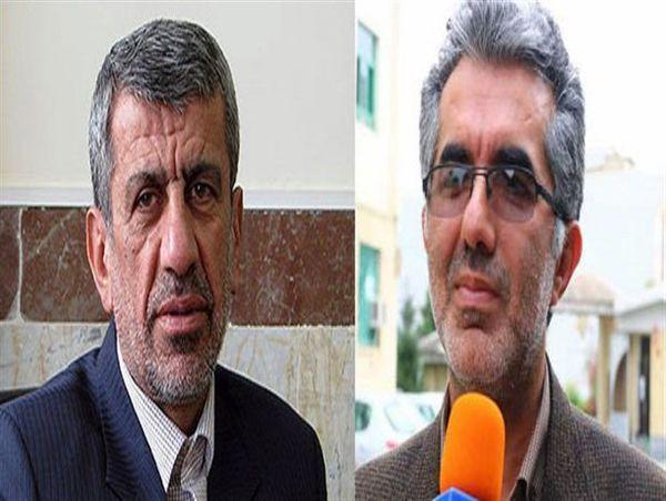 معارفه مدیرکل جدید آموزش و پرورش گلستان + سوابق