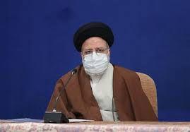 فیلم/ پاسخ رئیسی به اظهارات دیروز روحانی
