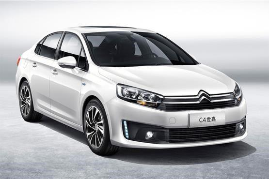 اولین خودروی جدید سیتروئن در ایران چه نام دارد؟ +عکس