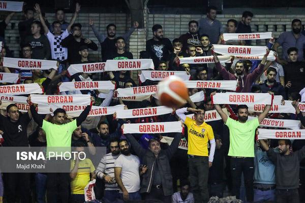شهردار گرگان: رای فدراسیون عوض نشود در لیگ حاضر نمیشویم