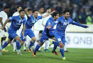 سه جوان ایرانی در لیست آینده دار های AFC
