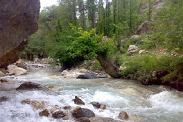 از اسکان در مجاورت رودخانه های گلستان خودداری شود