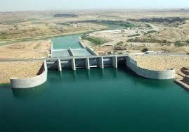 ذخیره آب پشت سدهای گلستان ۲۴ درصد کاهش یافت