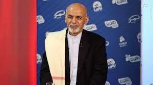 نامه سرگشاده به محمد اشرف غنی احمدزی، رئیس جمهور افغانستان