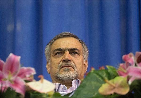 دانشگاه شهید بهشتی درباره تحصیل حسین فریدون تحت فشار است