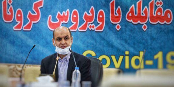تشکر استاندار گلستان از هیئتهای مذهبی بابت رعایت پروتکلهای بهداشتی