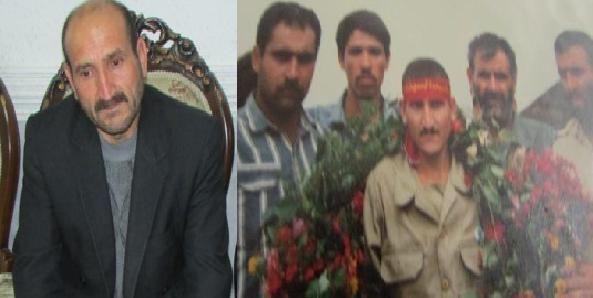 جانباز رامیانی که خبر رحلت امام را در حال شکنجه شنید+تصاویر