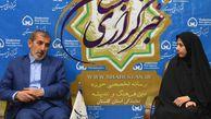 بازدید نائب رئیس کمیسیون فرهنگی مجلس از دفتر خبرگزاری شبستان در گرگان/ جاذبه های معنوی و فرهنگی کانون های مساجد افزایش پیدا کند