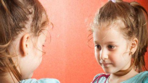 کودکان و تصورات آنها از بدن خود