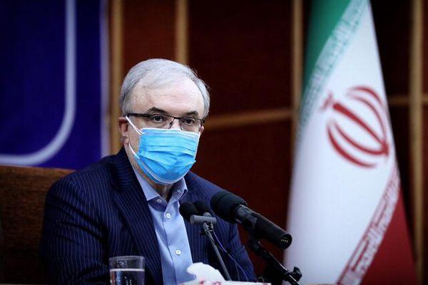 واکسن کرونای ایرانی از زبان وزیر بهداشت