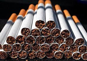 کشف بیش از ۴۴ هزار نخ سیگار قاچاق در بندرگز
