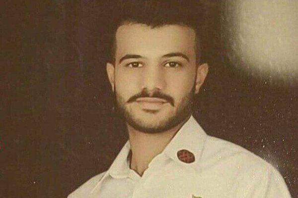 شهید گلستانی حادثه شناور کنارک فردا تشییع میشود