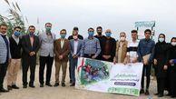 مسابقات هفته تربیت بدنی هیات قایقرانی گلستان