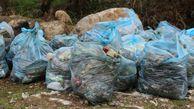 کیسههای پلاستیکی بلای سخت جان طبیعت