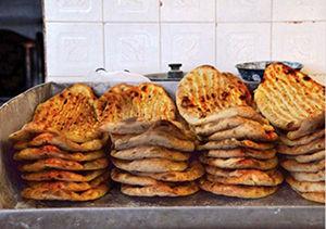 ورود دادستان بندرگز به موضوع نان های بی کیفیت