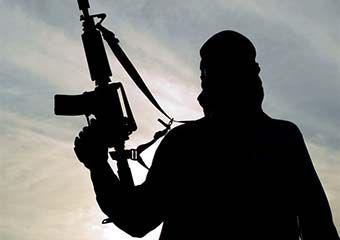 انهدام تیم تروریستی تکفیری در سراوان