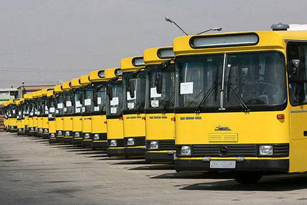 خدماتدهی ۸۰ شرکت اتوبوسرانی برای جابهجایی مسافران در گلستان