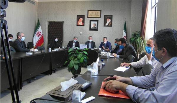 چهاردهمین جلسه شورای اطلاع رسانی استان گلستان تشکیل شد