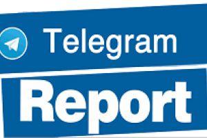 همه چیز در مورد حساب ریپورت شده تلگرام