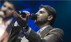 توجیه سامی یوسف برای اجرای کنسرت در اسرائیل