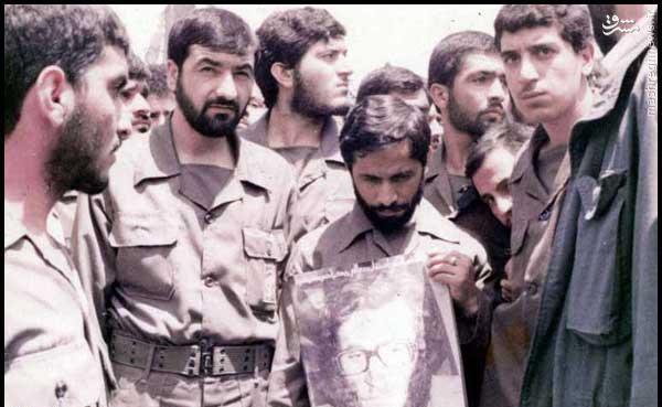 ناگفتهای از امام خمینی درباره مخالفت با ساخت وزارت سپاه در لانه جاسوسی