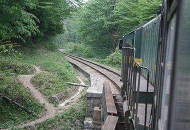 تحریم مانع احداث راه آهن مشهد -گرگان شده است