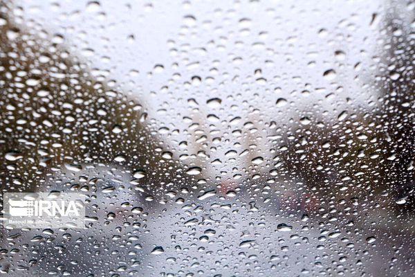 هواشناسی: گلستان ابری و بارانی میشود
