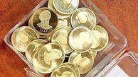 قیمت سکه طرح جدید و طلا در بازار