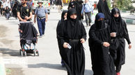 افزایش صد درصدی زائرین گلستانی در پیادهروی اربعین