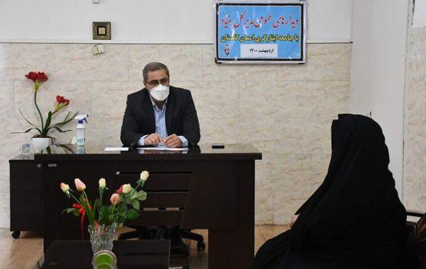 تفکر جهادی عامل بقای انقلاب و  اقتدار ایران اسلامی است