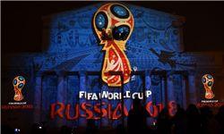 فیلم/ بهترین لحظات مرحله یک چهارم نهایی جام جهانی