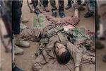 کشته شدن معاون الجزایری الاصل «ابوبکر البغدادی» در سامراء
