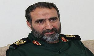 بیانیه تشکر و قدردانی دبیر ستاد هفته دفاع مقدس گلستان