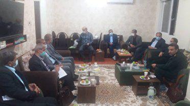 حمایت مجمع نمایندگان استان از طرح های محرومیت زدایی سپاه نینوا گلستان