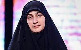 دختر حاج قاسم با چه کسی ازدواج کرد؟ +عکس