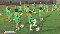 فعالیت مدارس فوتبال غیرقانونی است!