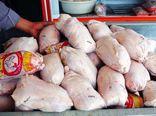 مرغ باز هم گران می شود؟