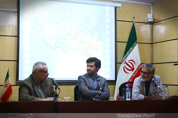 اکثر فیلمهای ایران ضدسینما هستند/