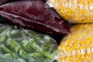 غذاهای فریزری ، عامل بروز سرطان