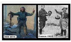 تروریستهای فرانسوی+تصاویر