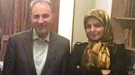 کشف دست نوشته شهردار سابق تهران