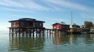 ظرفیت گردشگری ساحلی گلستان همچنان پنهان است