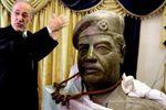 افشای اسرار جدید از اعدام صدام