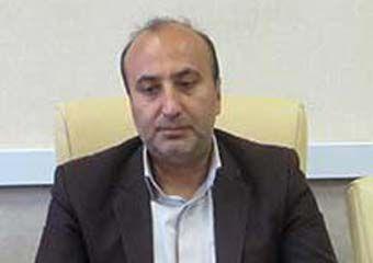 علیبیگی رئیس شورای شهر آزادشهر شد