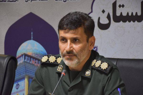 دفاع مقدس برگ زرین تاریخ ایران اسلامی است