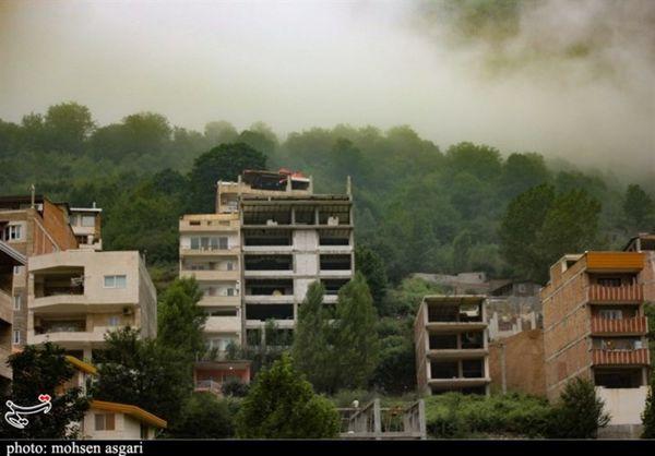 ۴۰۰ پرونده قضایی برای متخلفان در منطقه گردشگری و تاریخی زیارت گرگان تشکیل شد