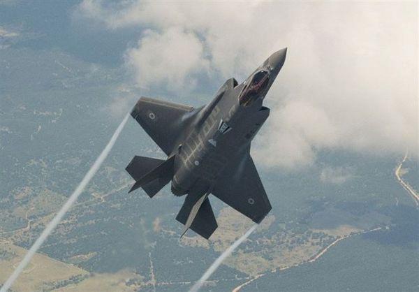 قصد آمریکا برای وارد کردن جنگندههای اف ۳۵ به منطقه