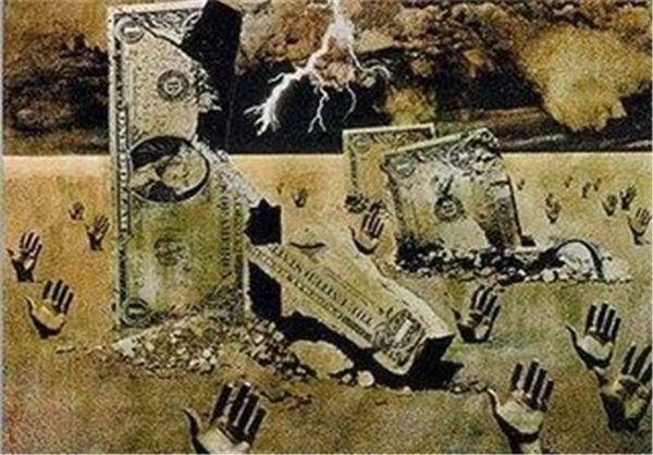 هشدار مقام سابق صندوق بین المللی پول درباره سقوط دلار آمریکا